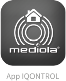 App Logo Iqontrol