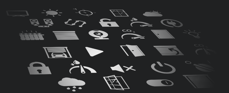 NEO Smart Home App Icons