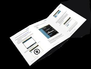 Brochure für ConfigTool