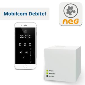 mobilcom Debitel SmartHome