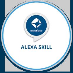 alexa skill button