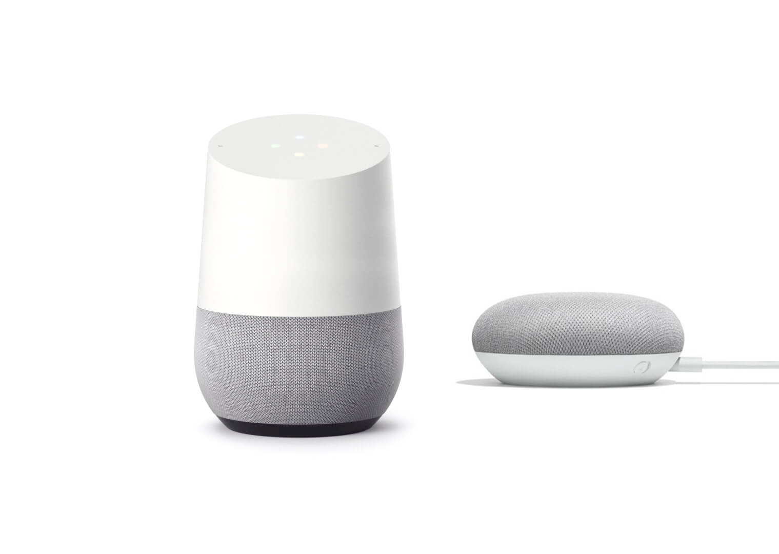google home integration mit NEO - Smart home