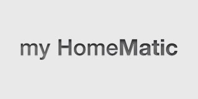 myHomeMatic Logo