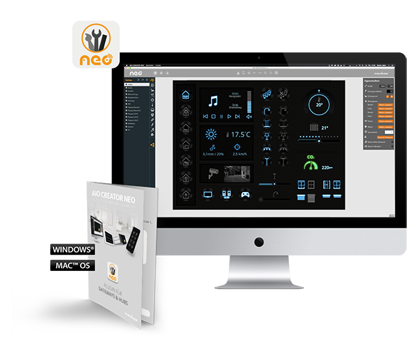 NEO Smart Home Software