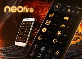 Icon Set neofire