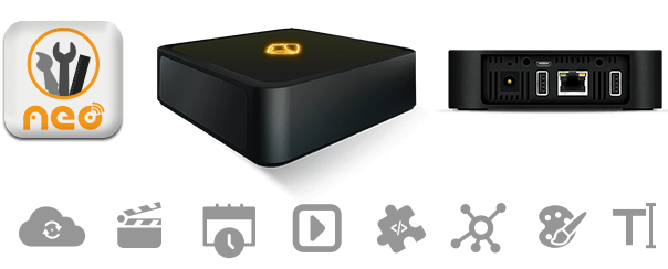 pro paket für smart home mit mediola gateway v5 plus inkl neo