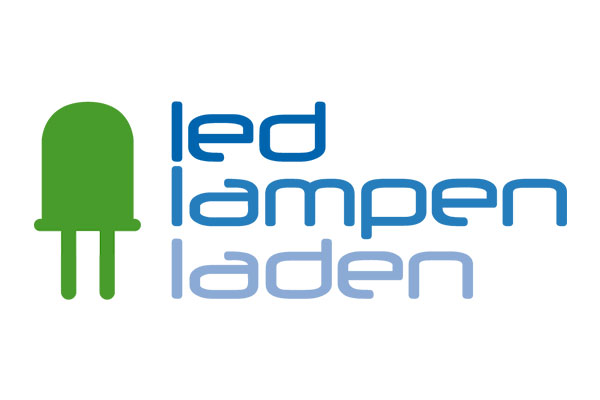 shop led lampen ladenlogo