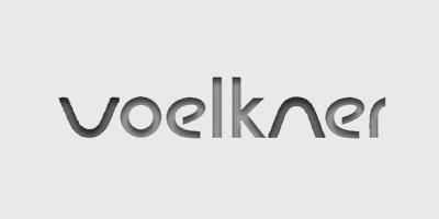Voelkner Logo grau