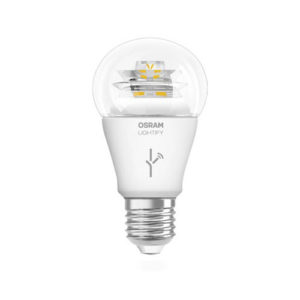 classic clear dimmable bosramlightify