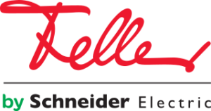 feller logo works with mediola