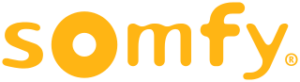 somfy logo works with mediola