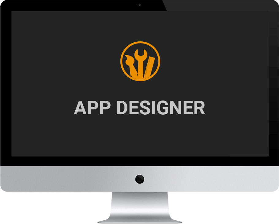 aio creator neo app designer ablauf