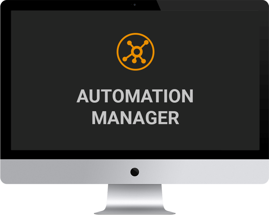 Automation Manager Script Beispiel Smart Home