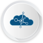 Cloud Connect Icon