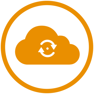 cloud-o icon