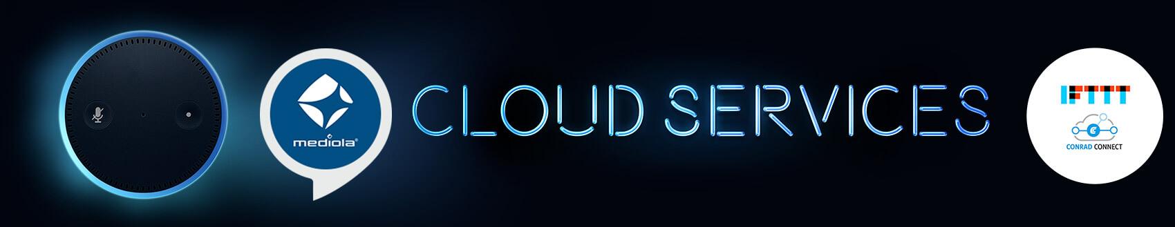 cloud services banner