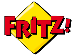 fritz logo works with mediola