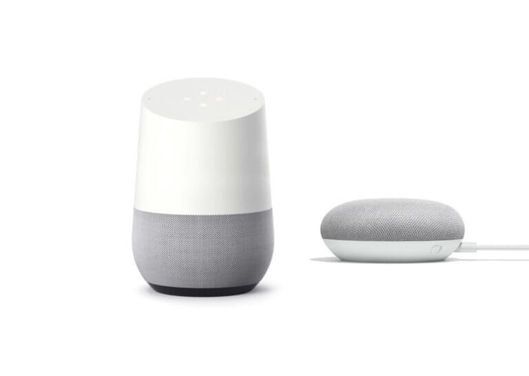 google home integration mit NEO - Smart home