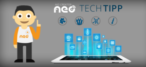 mediola TechTipp