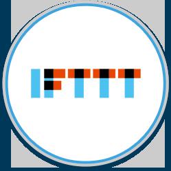 ifttt button