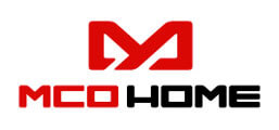 MCO Home logo works with mediola