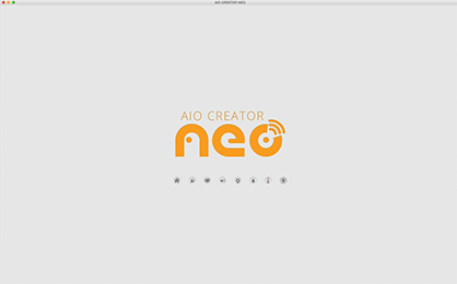 neo screen