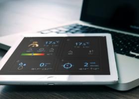 neotronic remote ipad