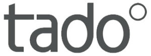 tado logo - works with mediola