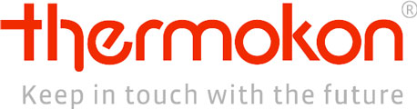 thermokon logo - works with mediola