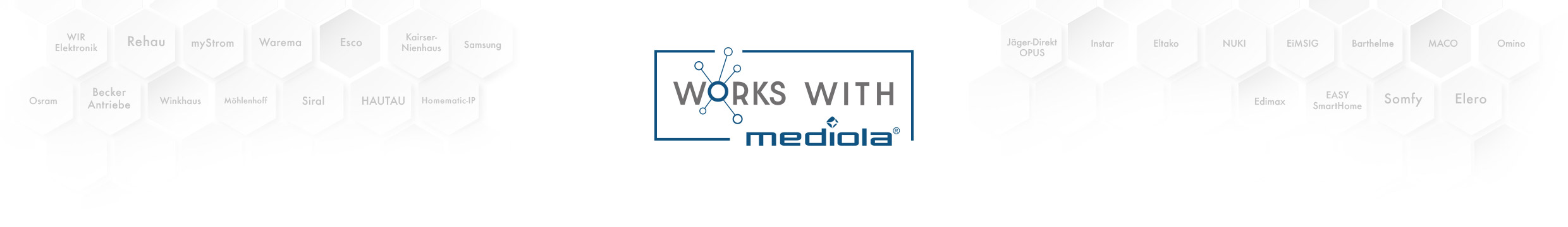 works with mediola headerbild