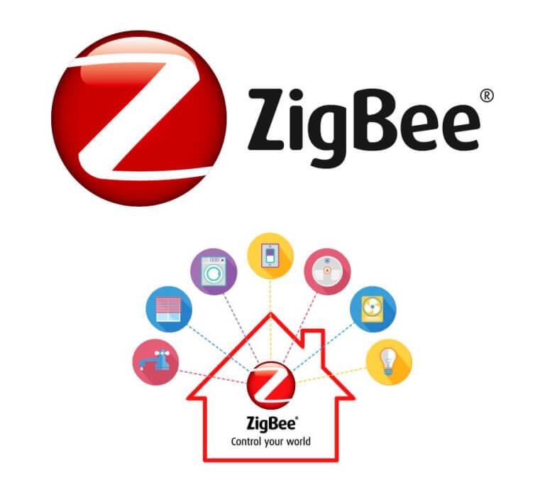 zigbee mit NEO - smart home